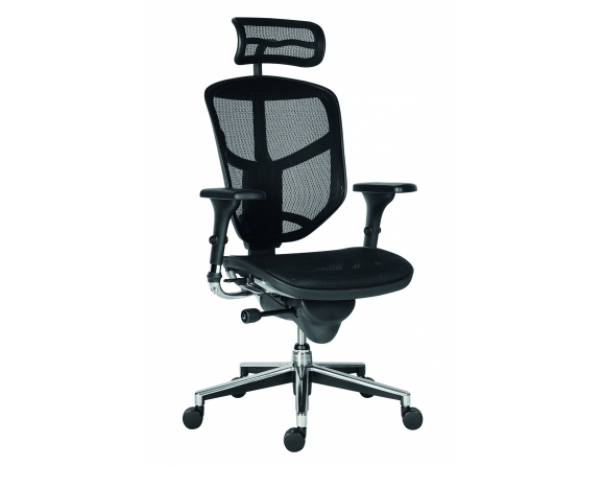 Fauteuil direction Enjoy ergonomique