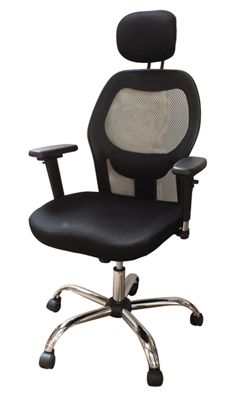 Fauteuil direction 353 dossier