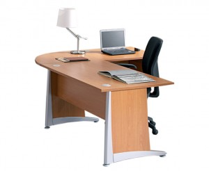 Meubles bureau professionnel discount table de lit a for Mobilier bureau professionnel